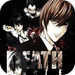 Wallpapers for Death Note