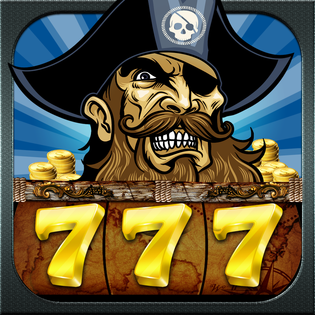 A Pirate Slots Treasure Free