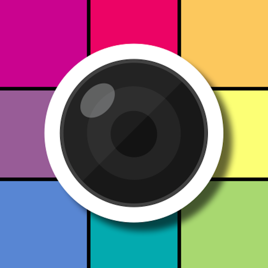 큐브카메라 Pro (Cube Camera) - Selfie & Collage - SUNWOONG JAN...