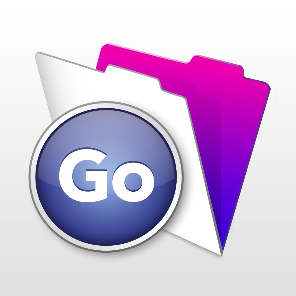 FileMaker Go 13